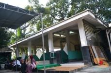 Haul Mbah Syafii Pongangan Manyar Gresik tahun 2014 (50)