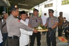 Haul Mbah Syafii Pongangan Manyar Gresik tahun 2014 (52)