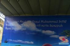 Haul Mbah Syafii Pongangan Manyar Gresik tahun 2014 (53)