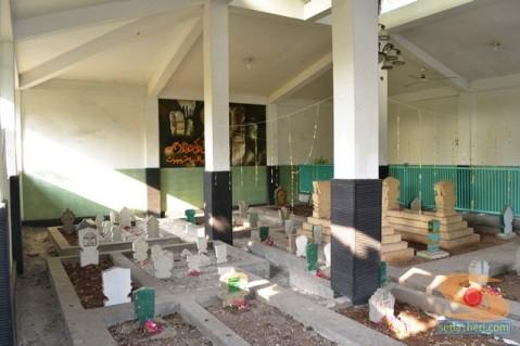 Haul Mbah Syafii Pongangan Manyar Gresik tahun 2014 (63)