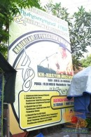 Haul Mbah Syafii Pongangan Manyar Gresik tahun 2014 (65)