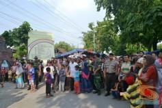 Haul Mbah Syafii Pongangan Manyar Gresik tahun 2014 (7)