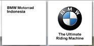 logo BMW Motorrad Indonesia