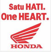 logo honda motor indonesia