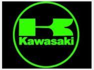 logo kawasaki motor