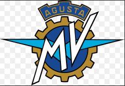 logo motor MV agusta