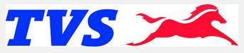 logo tvs motor