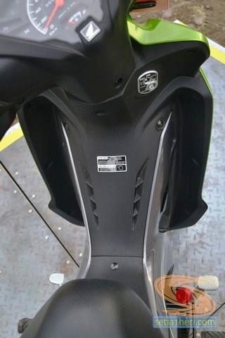 New Honda Revo Injeksi PGMFI (14)