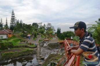 objek wisata baturraden banyumas jawa tengah (16)