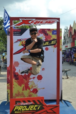 Photo competition Urban X-Style X-Ride(4)
