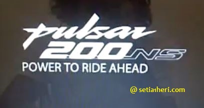 tagline pulsar 200 ns indonesia
