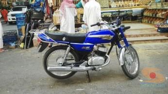 motor-motor di sektiar makkah saudi arabia (2)