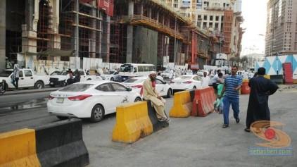 motor-motor di sektiar makkah saudi arabia (4)
