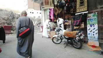 motor-motor di sektiar makkah saudi arabia (9)