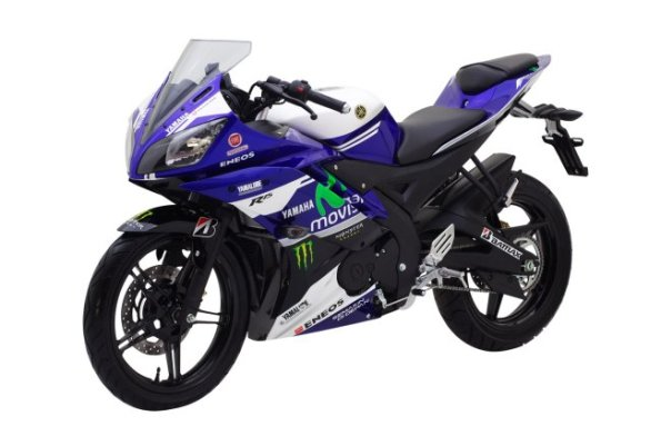 R15 Special Edition MotoGP Livery indent online
