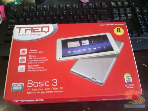 Tablet treq basic 3 dual core 2014 (2)