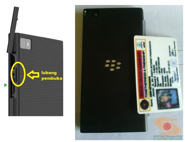 cara buka casing belakang bb z3 (2)