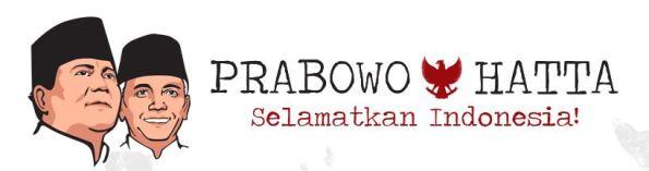 website resmi prabowo hatta 2014