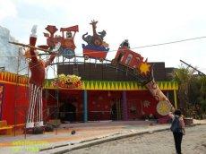 suroboyo carnival night market 2014 2