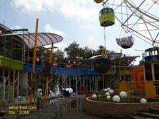 suroboyo carnival night market 2014 d