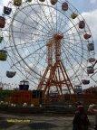 suroboyo carnival night market 2014 wahana