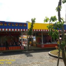 suroboyo carnival night market 2014
