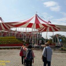 suroboyo carnival night market 6