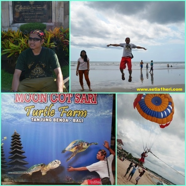 traveling in bali 2014