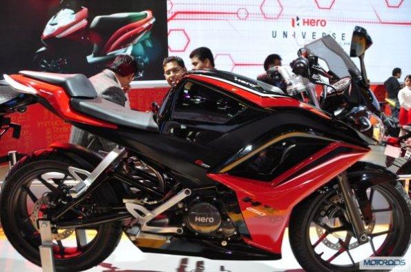 hero-hx250r-india