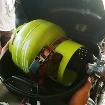bedah motor memakai bahan bakar LPG punya pak seno gresik (13)