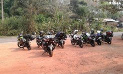 gpc gresik road to borneo 2014
