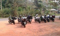 gpc gresik road to borneo 2014