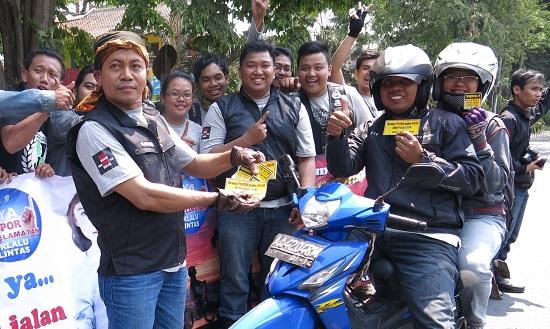 Jamnas Paguyuban Vario Nusantara ke-4 di Solo tahun 2014 (2)