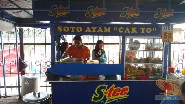 Soto Ayam Cak To Cabang rungkut SIER (1)