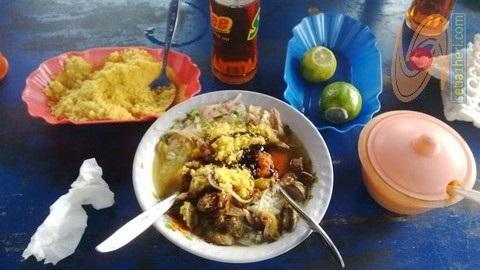 Soto Ayam Cak To Cabang rungkut SIER (6)