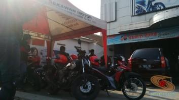 Honda Fun Turing with Blogger Jawa Timur 2014 (14)