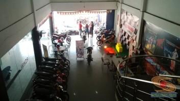 Honda Fun Turing with Blogger Jawa Timur 2014 (16)