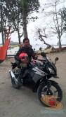 Honda Fun Turing with Blogger Jawa Timur 2014 (21)
