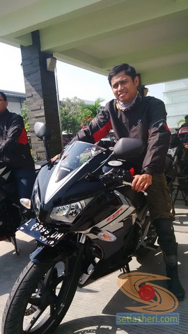 Honda Fun Turing with Blogger Jawa Timur 2014 (4)