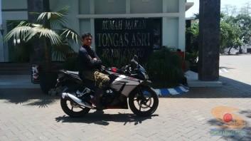 Honda Fun Turing with Blogger Jawa Timur 2014 (9)