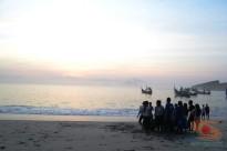Honda Fun Turing with Blogger ke Pantai Papuma Jember 2014 (26)