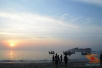 Honda Fun Turing with Blogger ke Pantai Papuma Jember 2014 (30)