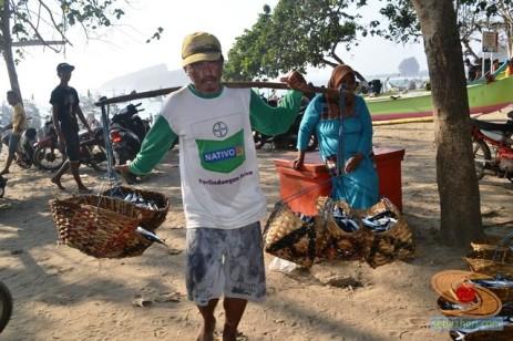 Honda Fun Turing with Blogger ke Pantai Papuma Jember 2014 (57)