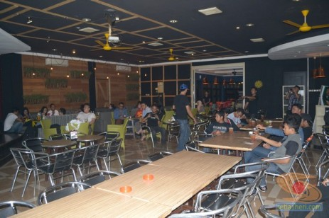 kongkow honda community bareng blogger at matchbox too cafe oleh MPM Distributor (10)
