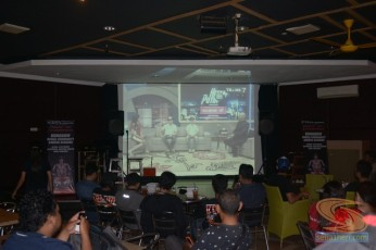 kongkow honda community bareng blogger at matchbox too cafe oleh MPM Distributor (12)