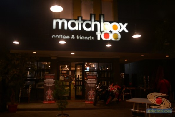 kongkow honda community bareng blogger at matchbox too cafe oleh MPM Distributor (6)