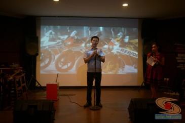 kongkow honda community bareng blogger at matchbox too cafe oleh MPM Distributor (7)