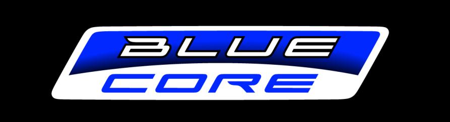 Logo Blue Core Yamaha