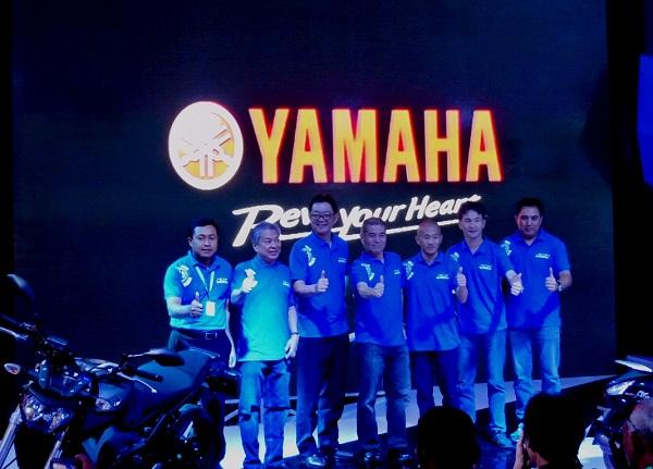 Blue Core, Persembahan Terbaru Yamaha : Efisien, Bertenaga dan Tetap Handal (1/3)