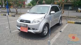 Belajar nyetir mobil toyota rush di Bagoes gresik (8)